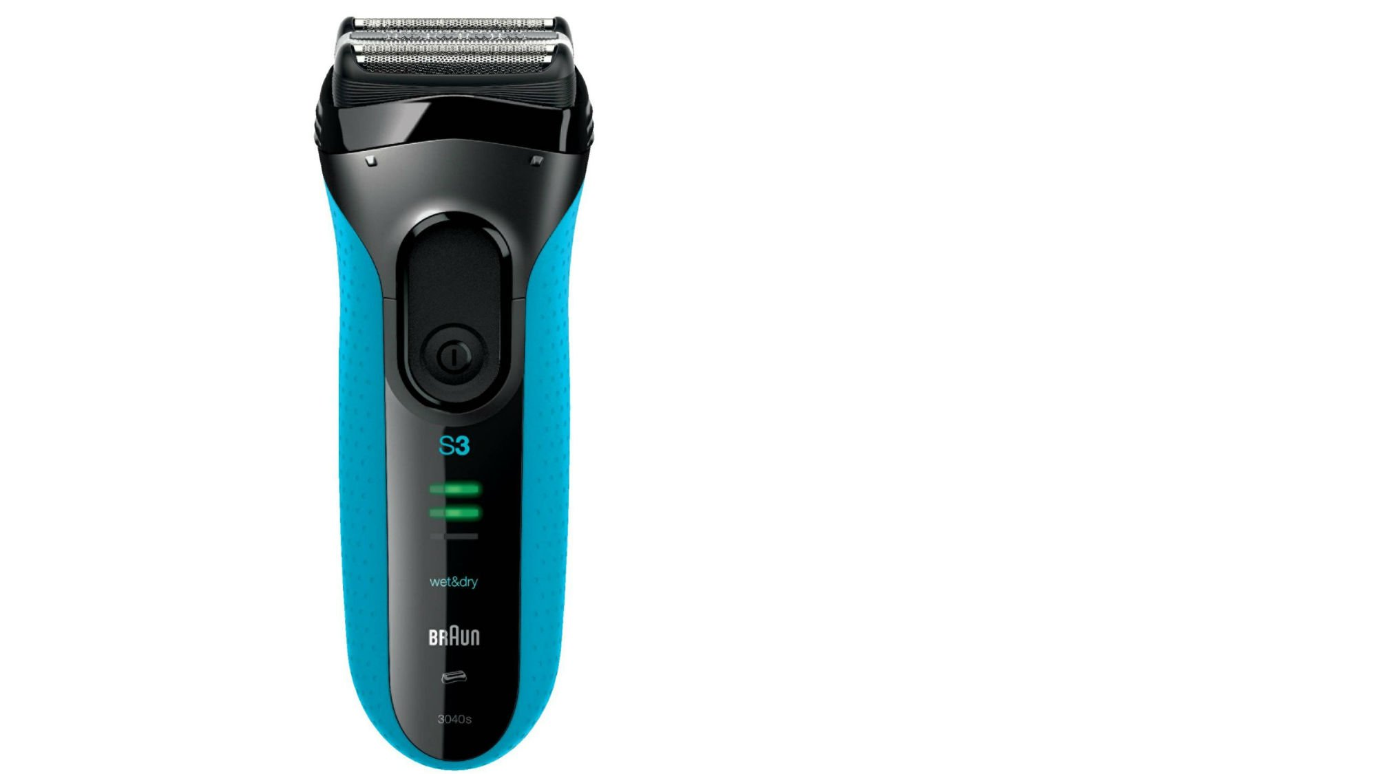 Shaver: Philips or Braun